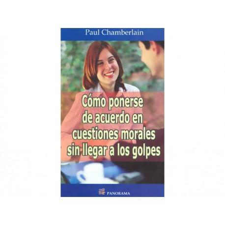 COMO PONERSE DE ACUERDO EN CUESTION - Envío Gratuito