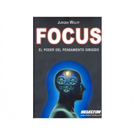 Focus El Poder Del Pensamiento Dirigido - Envío Gratuito