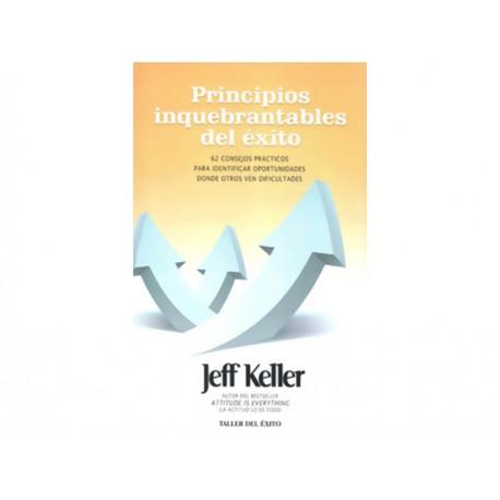 Principios Inquebrantables Del Éxito - Envío Gratuito