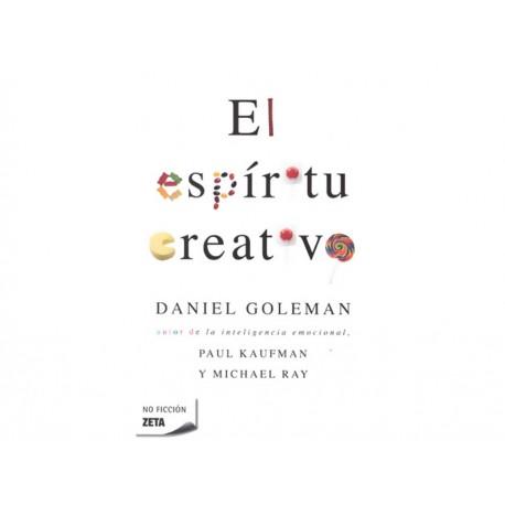 El Espiritu Creativo - Envío Gratuito