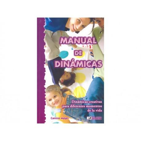 Manual de Dinamicas - Envío Gratuito