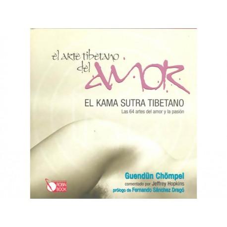 Arte Tibetano del Amor El Kama Sutra Tibetano - Envío Gratuito