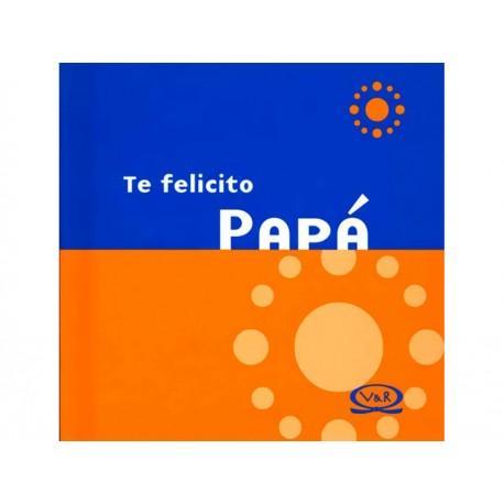 Te Felicito Papa - Envío Gratuito