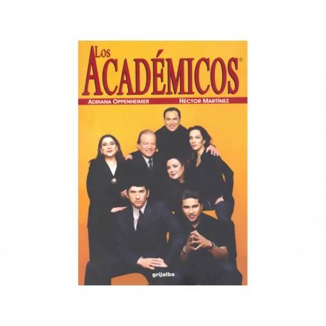 Los Académicos - Envío Gratuito