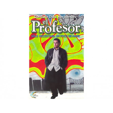 El Profesor - Envío Gratuito