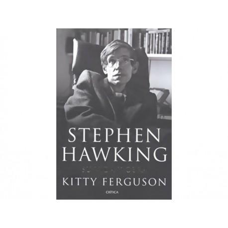 Stephen Hawking Su Vida Y Obra - Envío Gratuito