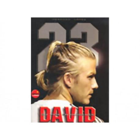 David su Vida en Imágenes (Beckham) - Envío Gratuito
