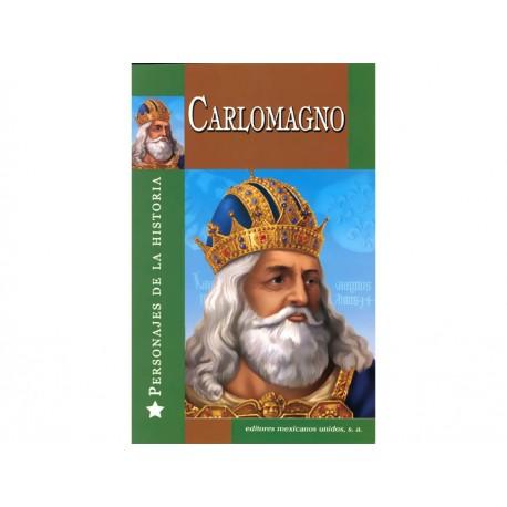 Carlomagno - Envío Gratuito