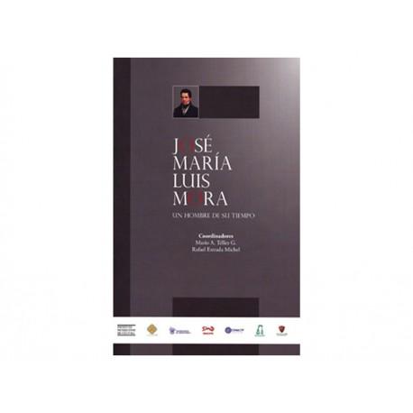 José María Luis Mora un Hombre de Su Tiempo C CD - Envío Gratuito