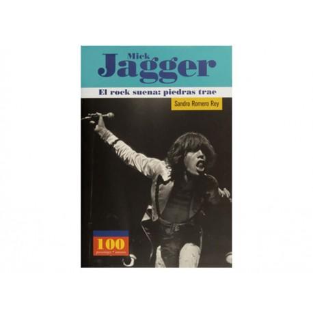 Mick Jagger el Rock Suena Piedras Trae - Envío Gratuito
