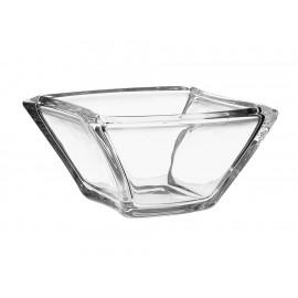 Walter Glass Centro Square Glatt Transparente - Envío Gratuito