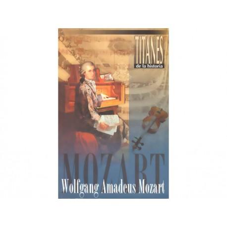 Wolfgang Amadeus Mozart - Envío Gratuito