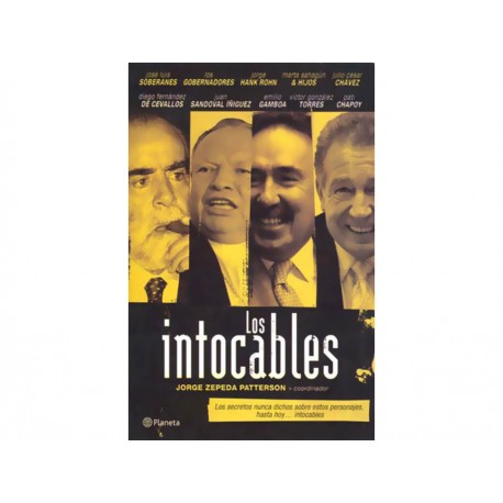 Los Intocables - Envío Gratuito