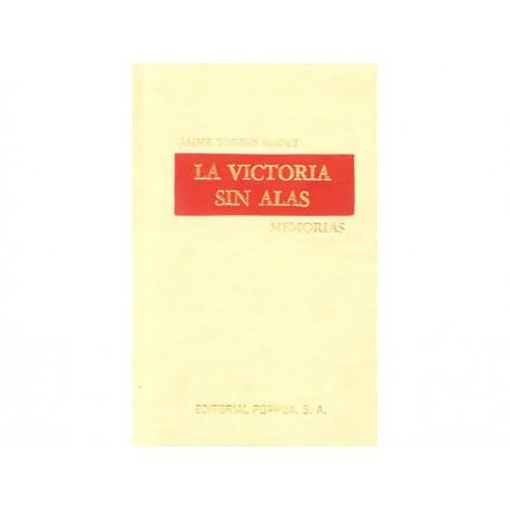 Memorias La Victoria Sin Alas - Envío Gratuito