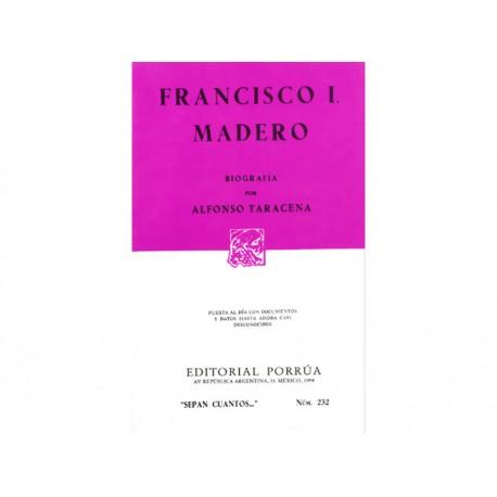 Francisco I Madero - Envío Gratuito