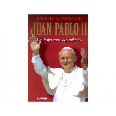 Juan Pablo II un Papa Entre Dos Milenios - Envío Gratuito