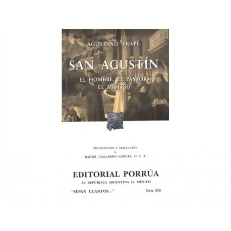 San Agustín - Envío Gratuito