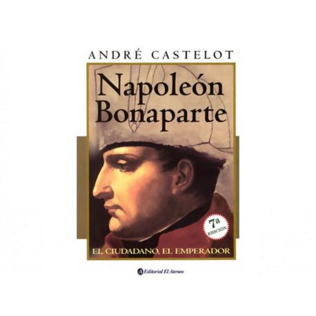 Napoleón Bonaparte - Envío Gratuito