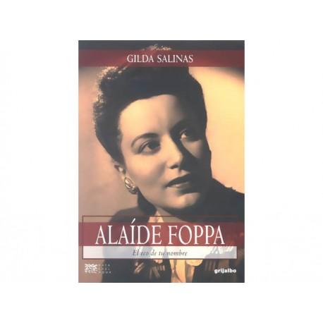 Alaíde Foppa - Envío Gratuito