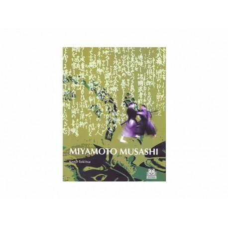 Miyamoto Musashi - Envío Gratuito
