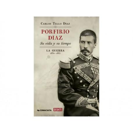 Porfirio Díaz - Envío Gratuito