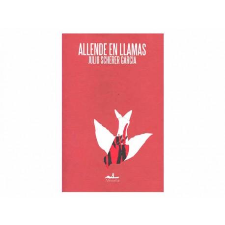 Allende en Llamas - Envío Gratuito