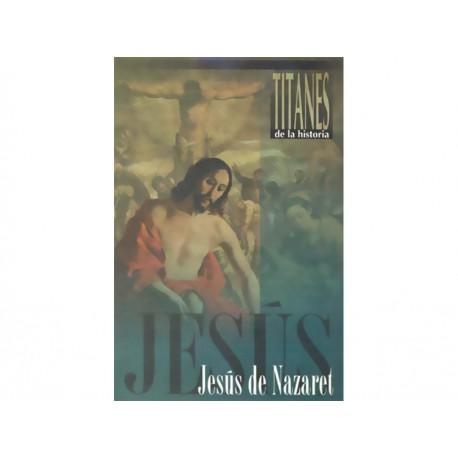 Jesús de Nazaret - Envío Gratuito