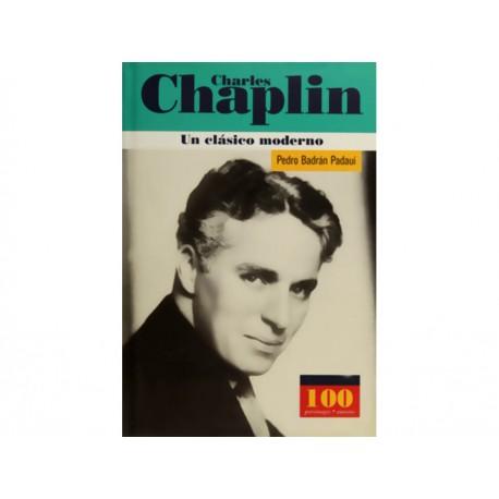 Charles Chaplin Un Clasico Moderno - Envío Gratuito