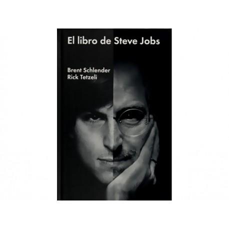 Libro De Steve Jobs, El - Envío Gratuito