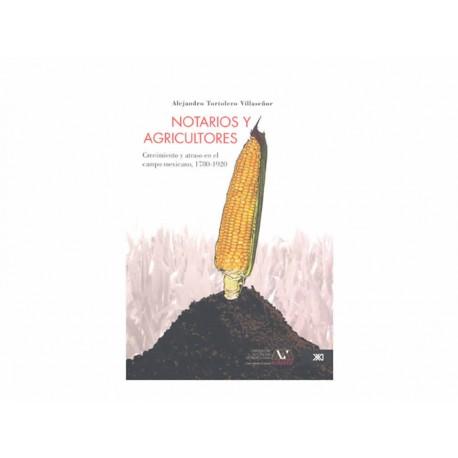Notarios y Agricultores - Envío Gratuito