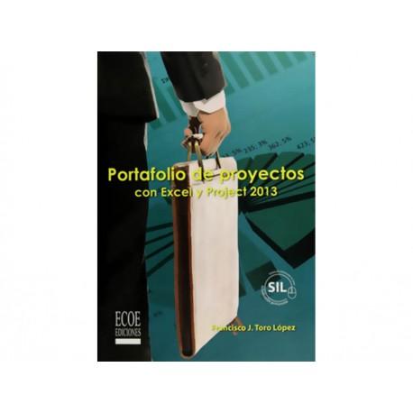 Portafolio de Proyectos con Excel y Project 2013 - Envío Gratuito