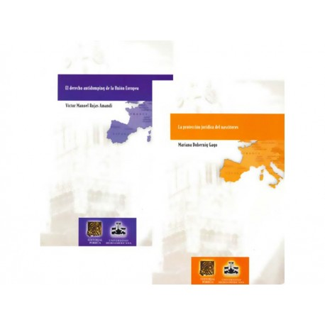 Derecho Antidumping de la Unión Europea - Envío Gratuito