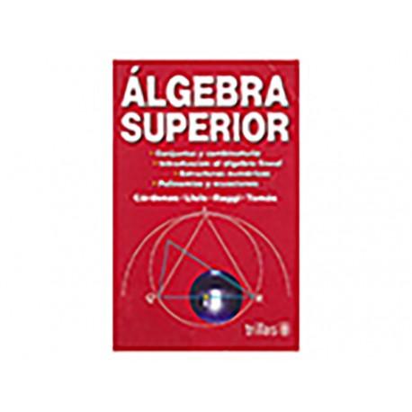 Algebra Superior - Envío Gratuito