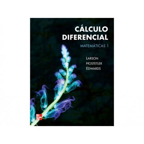 Cálculo Diferencial Matemáticas 1 - Envío Gratuito