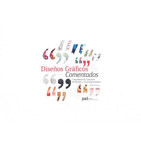 Diseños Gráficos Comentados - Envío Gratuito