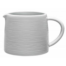 Noritake Cremera Blanco Swilr 350 ml Blanco - Envío Gratuito