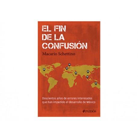 El Fin de La Confusion - Envío Gratuito