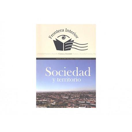 Revista Frontera Interior Nueva Epoca V.1 Sep 2011 Sociedad - Envío Gratuito