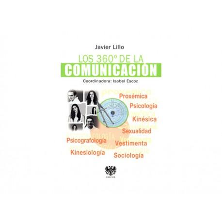 Los 360 Grados de La Comunicación - Envío Gratuito