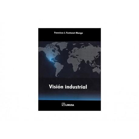 Visión Industrial - Envío Gratuito
