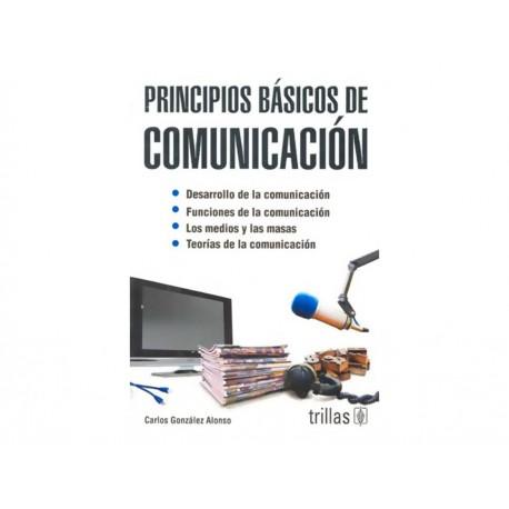 Principios Básicos de Comunicación - Envío Gratuito