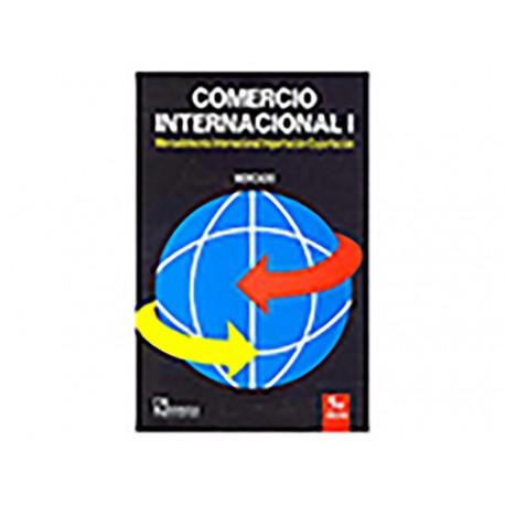 Comercio Internacional 1 - Envío Gratuito