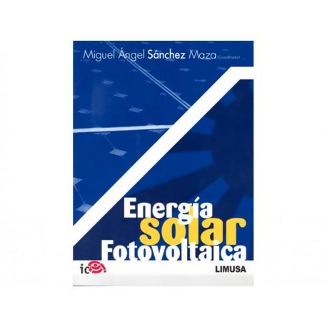 Energía Solar Fotovoltaica - Envío Gratuito