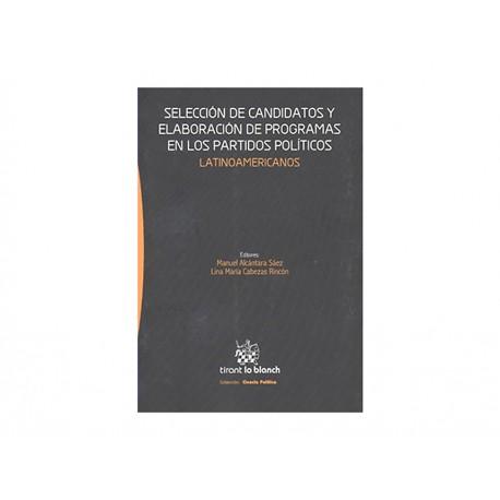 Selección de Candidatos y Elaboracion de Programas En - Envío Gratuito