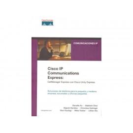 Cisco Ip Communications Express - Envío Gratuito