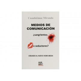 Medios de Comunicación Sangrientos O Seductores - Envío Gratuito
