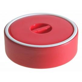 Interplus Tortillero Microtérmico Rojo - Envío Gratuito