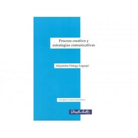 Proceso Creativo y Estrategias Comunicativas - Envío Gratuito