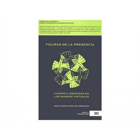 FIGURAS DE LA PRESENCIA CUERPO E ID - Envío Gratuito