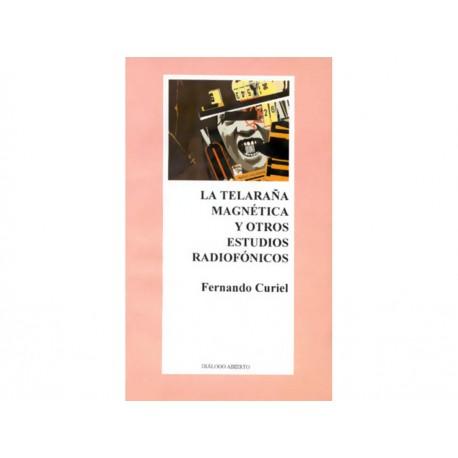 La Telaraña Magnética y Otros Estudios Radiofónicos - Envío Gratuito